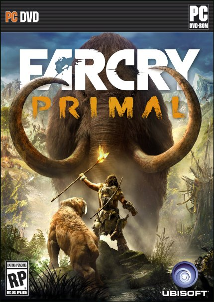 Far Cry Primal Free Download For PC