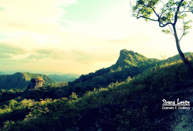 Mount Marami