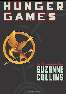 Hunger games book release date