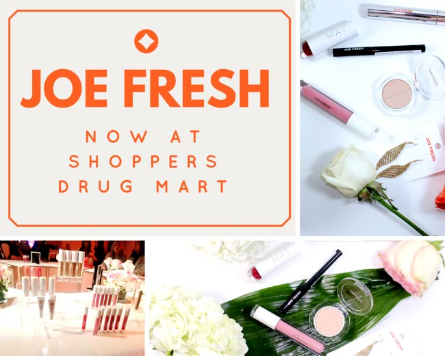 Joe Fresh Skin Care Reviews