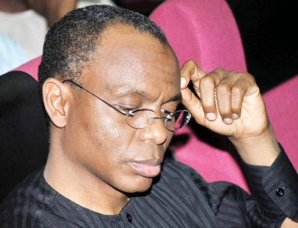 I don't support mob action - El-Rufai saddend by attack on Shi'a muslims