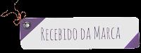 Resenha Gel Creme Fix-U - Recebido da marca Curly Care