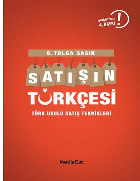 B. Tolga Sasık - Satışın Türkçesi