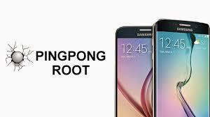 التطبيق الجديد PINGPONG ROOT لفتح صلاحيات الروت للاندرويد