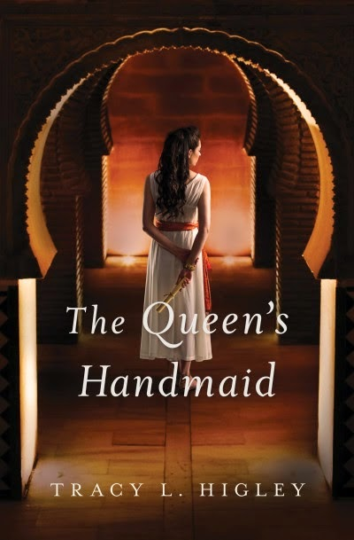 Review - The Queen's Handmaid