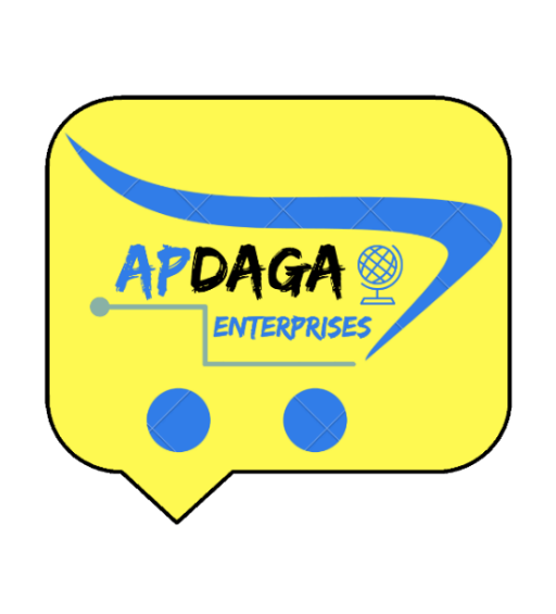 Welcome Everyone...[APDaga Enterprises]