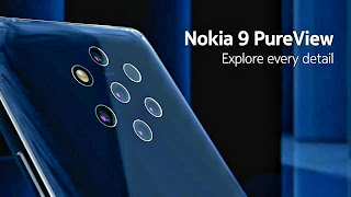 Nokia 9 PureView full specifications and Price In India