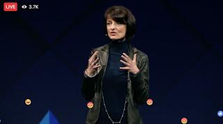 Facebook Terjun Dalam Pembuatan Smartphone Konsep Modular