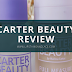 Carter Beauty Review - Foundation and Primer