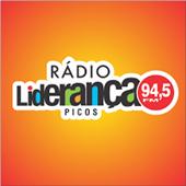Ouvir agora Rádio Liderança 94,5 FM - Picos / PI