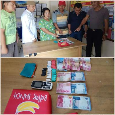 Iptu Heri Suprianto: 47 Paket Shabu Gagal Beredar