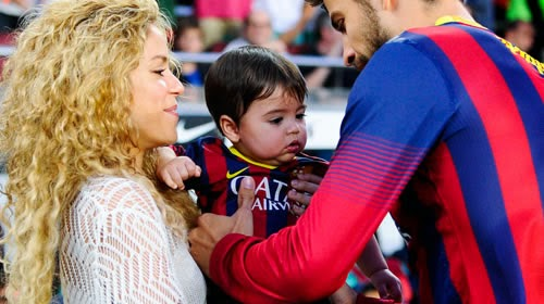 Shakira Aclara Comentarios