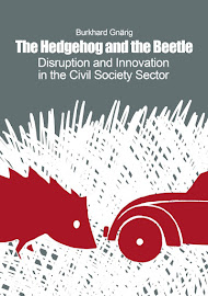 The Hedgehog and the Beetle