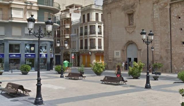 Algemesí (Valencia).