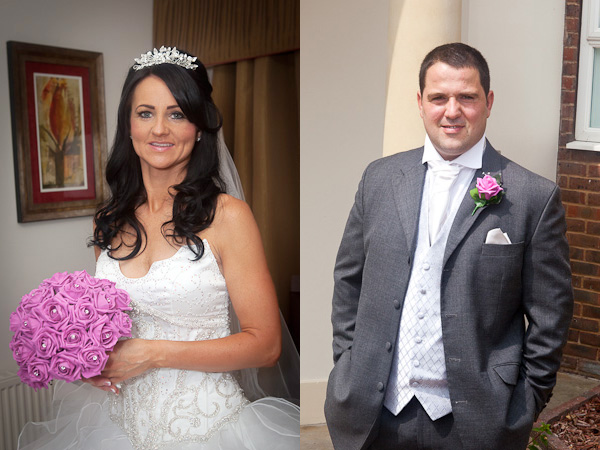 The Wedding Of Kelly And John Paul At Carden Park Hotel Cheshire