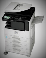 Descargar Driver impresora Sharp MX-M264N Gratis