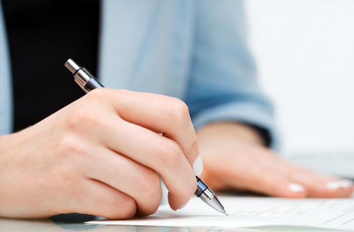 Cara Menulis Konten Yang Baik dan Benar