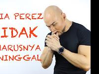 DEDDY CORBUZIER PUNYA CARA MENCEGAH KANKER SERVIKS AGAR WANITA INDONESIA TIDAK MENGALAMI HAL SEPERTI JUPE