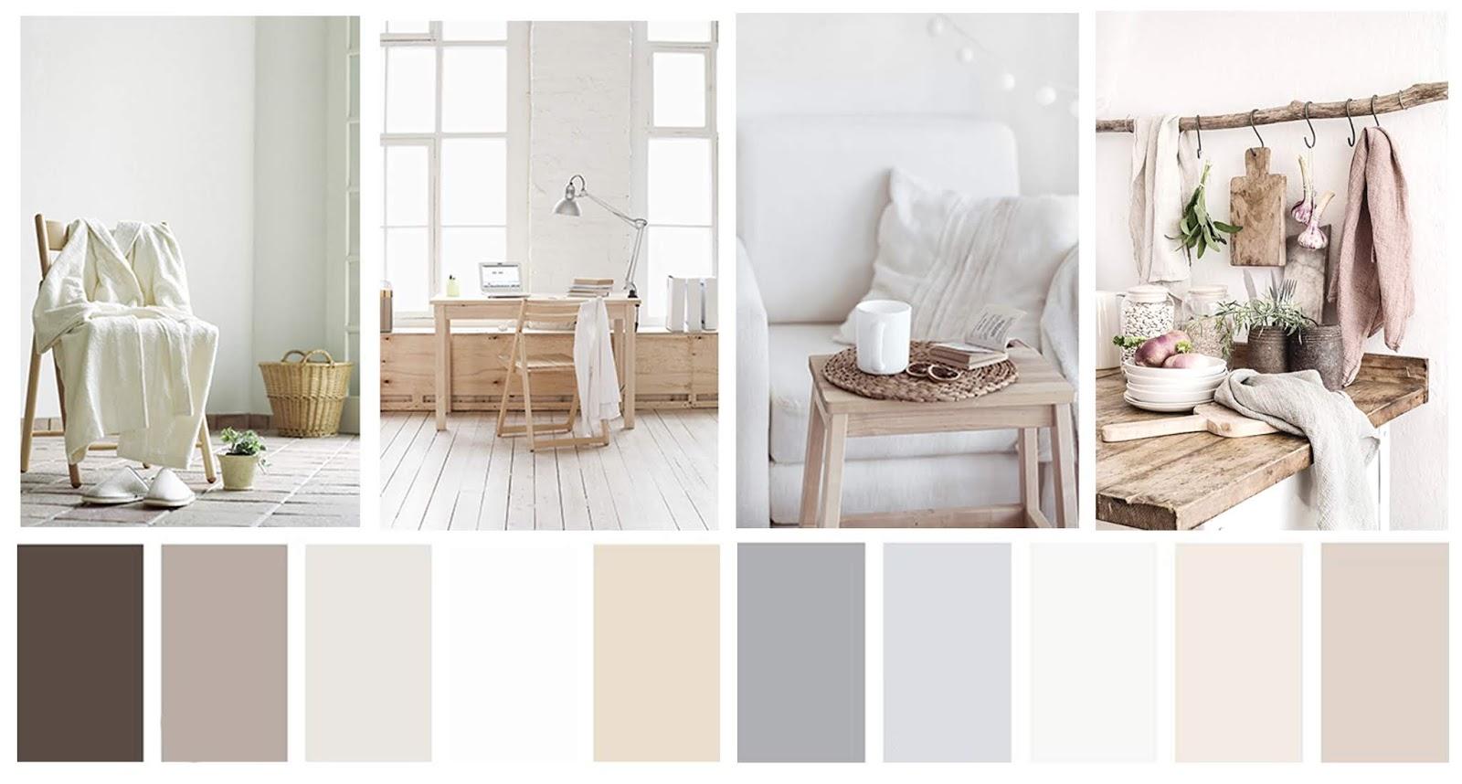 tonos neutros para decorar y amueblar tu piso de alquiler para alquilar fácil y rápido