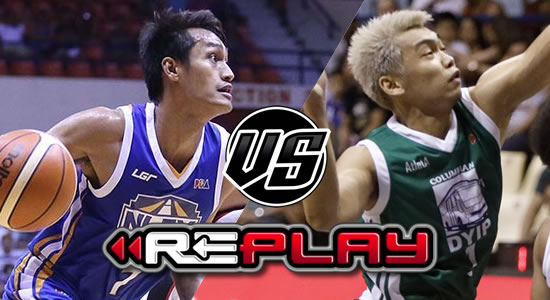Video Playlist: NLEX vs Columbian replay 2019 PBA Philippine Cup