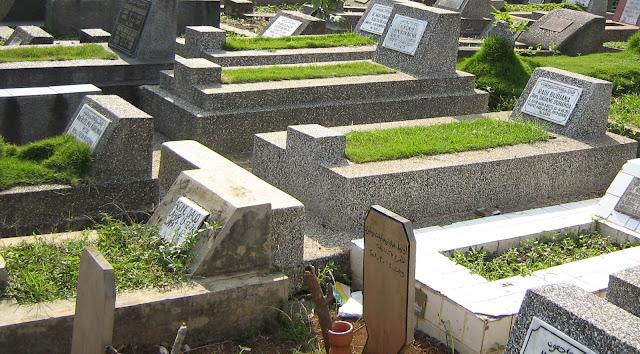 Bagaimana Hukum Memindahkan Kuburan? Apakah boleh?