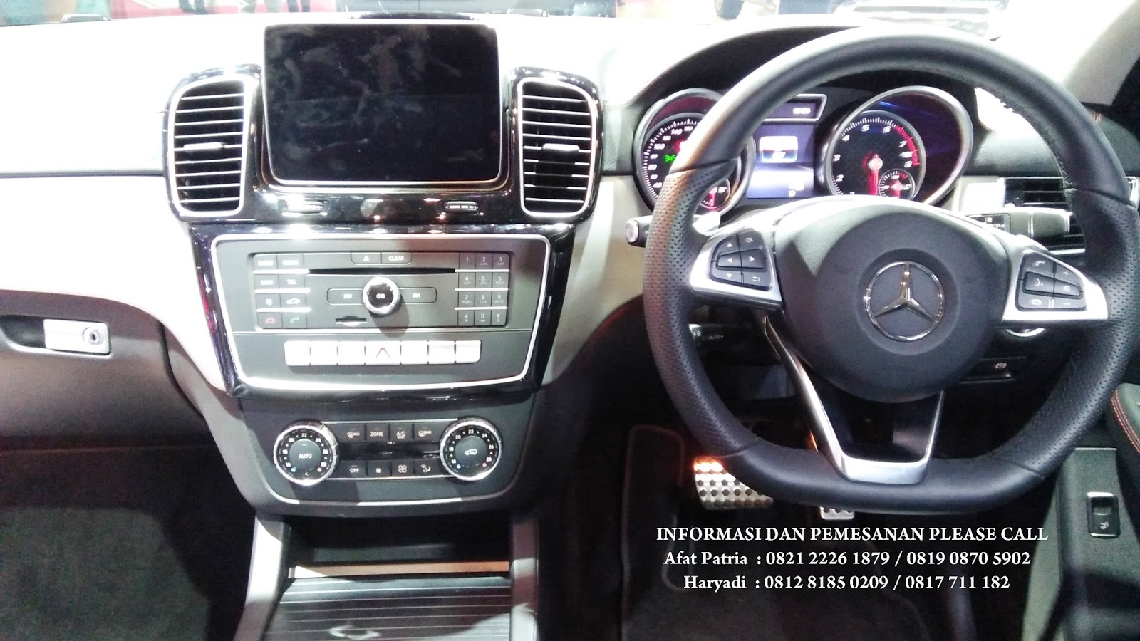 mercedes gle amg interior. interior new mercedes benz gle 400 amg copue