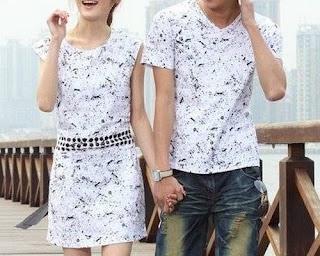 model baju couple anak muda