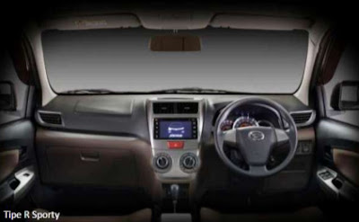 interior great-new xenia