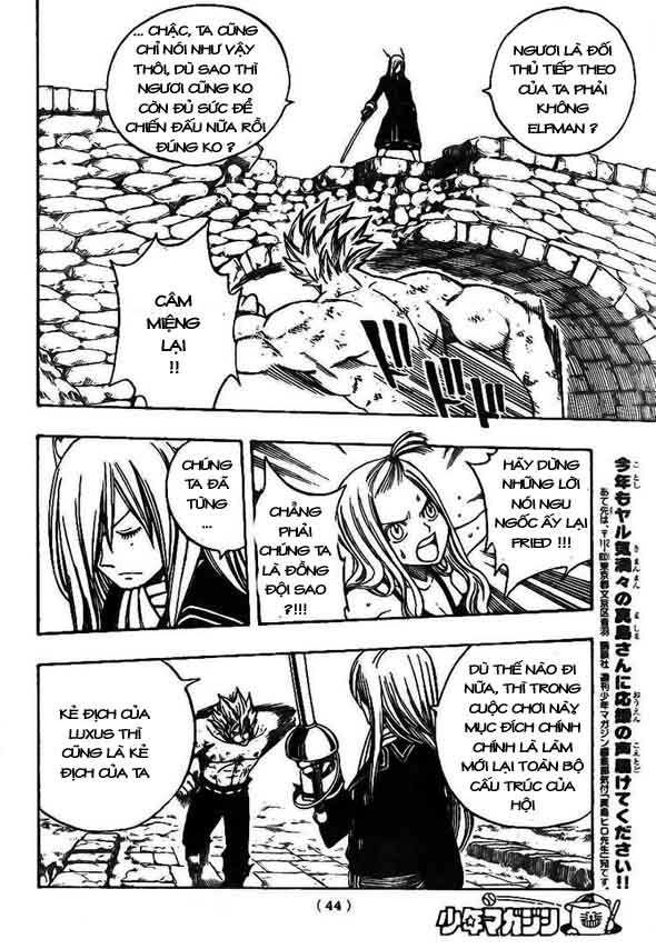 Fairy Tail Chap 117