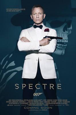 Spectre (2015) Full Movie