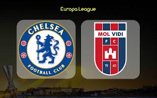 Види – Челси прямая трансляция онлайн 13/12 в 20:55 по МСК.