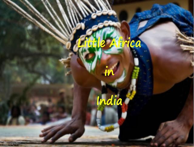 siddi tribe of gujarat