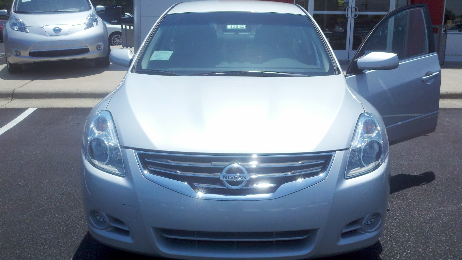 the green light review 2012 nissan altima 2 5 s. Black Bedroom Furniture Sets. Home Design Ideas
