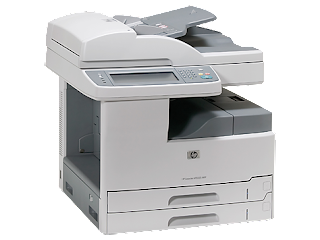 HP Laserjet M5025 Driver For Windows, Mac