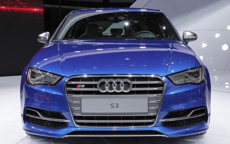 Audi S3 Sedan 2018 Review Specs Price