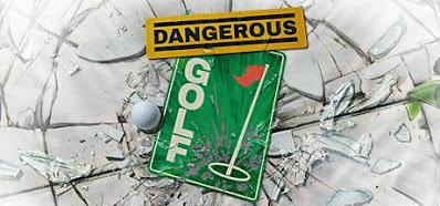 تحميل لعبة Dangerous Golf لحاسوب