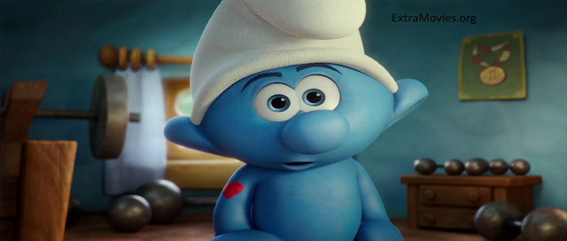 Smurfs 2017 dual audio hindi dubbed free download