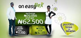 Etisalat Easyflex
