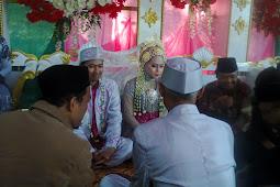 Contoh Muqadimah MC Pada Acara Pernikahan Adat Sunda