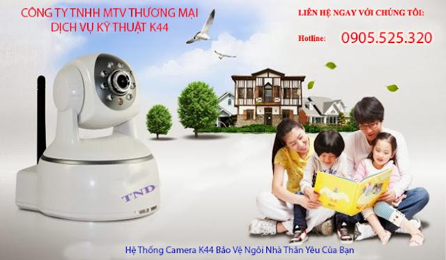 Đăng Ký Lắp Đặt Camera Quan Sát Quận Phú Nhuận