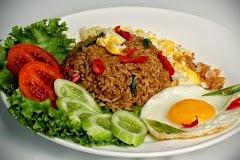 Nasi Goreng: Resep dan Cara Membuat Nasi Goreng