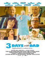 pelicula 3 Days with Dad (2019)