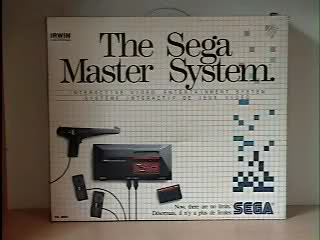 The Master System (Irwin)