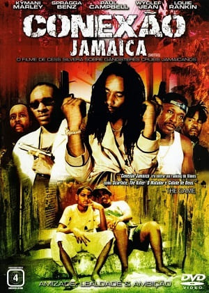 Conexão Jamaica Torrent 720p / HD / Webdl Download