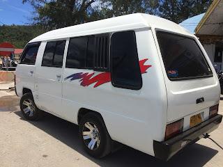 Taxi Sabang
