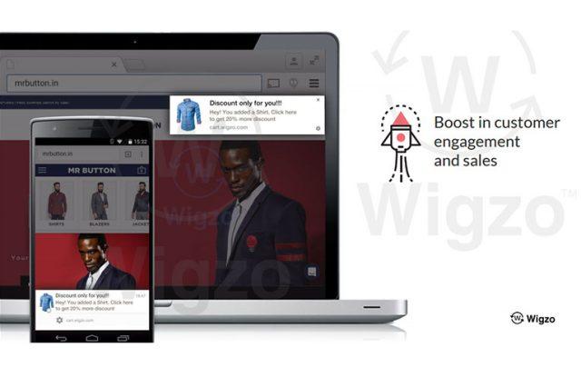 Mengenal Wigzo, Push Notifications Cerdas Untuk Meningkatkan Penjualan Toko Online