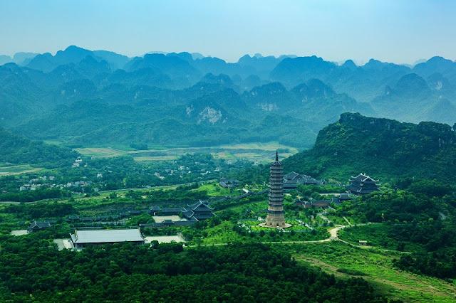 Ninh Binh Tourism:  Vietnam's Hidden Gem