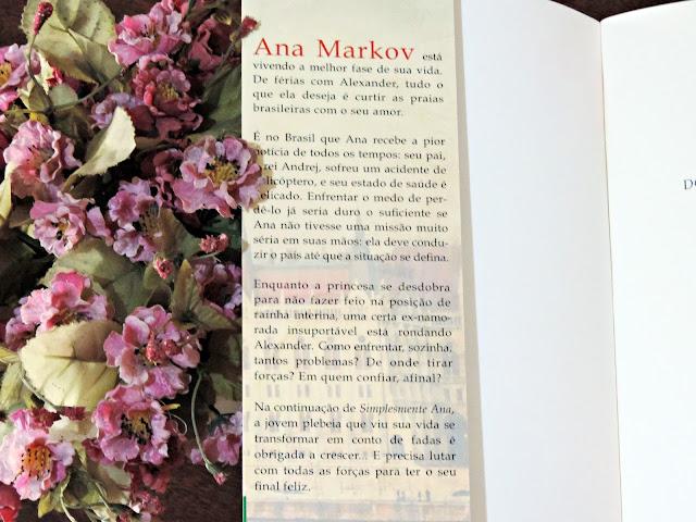 desSimplesmenteAna3 - De Repente Ana - Vol #2 (Marina Carvalho)