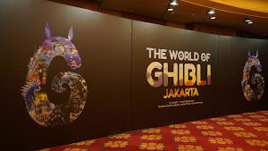 外国人「海外のジブリ展が日本のジブリ美術館よりすごい」(海外の反応)