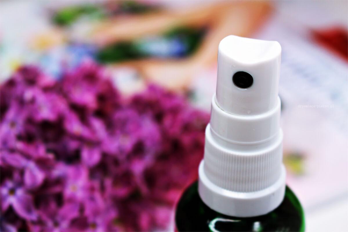 Lady of Nature Różowy Pieprz i Bez, Perfumy Botaniczne bez glikoli